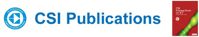 CSI Publications Logo